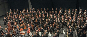 Elgin Master Chorale Full Stage