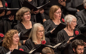 Elgin Master Chorale Group