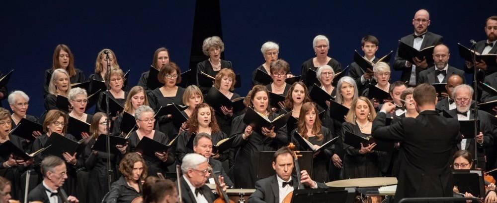 choir pic